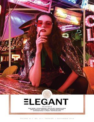 Fashion #12 (September 2018)