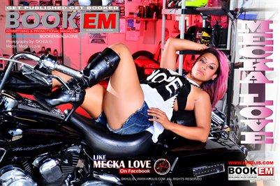 Mecka Love Poster 2