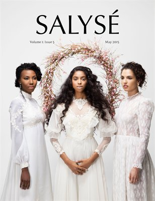 SALYSÉ Magazine | Vol1:No 5 | May 2015