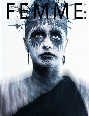 Femme Rebelle Magazine September 2020 - BOOK 1