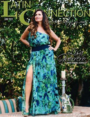 Latin Connection Magazine Ed 123