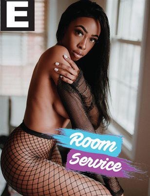 ENDEE Magazine - ROOM SERVICE Issue II