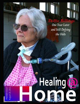 Healing @ Home