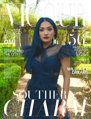 May Issue 11