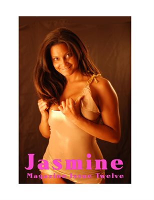 Jasmine Magazine Issue Twelve