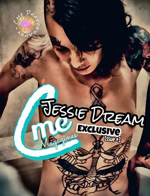 Jessie Dream Issue #3