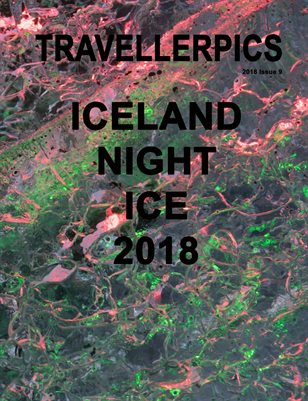 Iceland Night Ice2018
