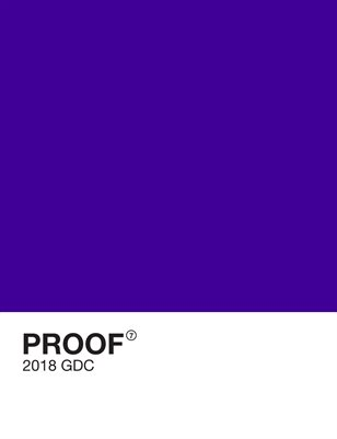 PROOF | Issue 7 2018