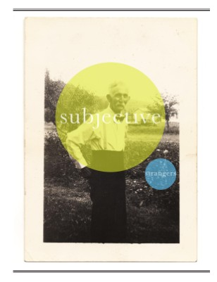 Subjective Magazine, Issue 1
