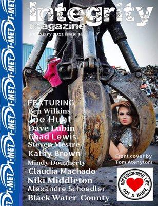 Integrity Magazine Feb Issue 16