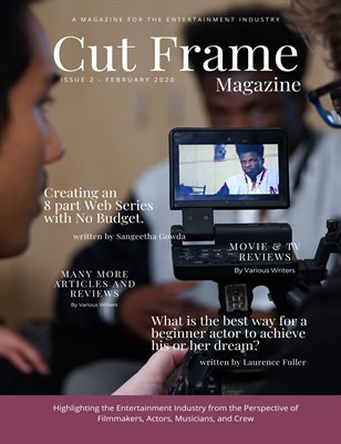 Cut Frame Magazine - February 2020