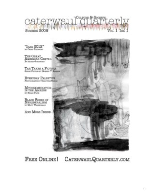Issue 1: Summer 2008