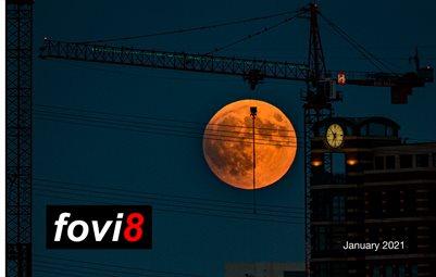 fovi8 Photo Zine - January 2021