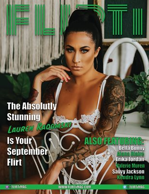 FLIRTi ISSUE 9- SEPT 2020