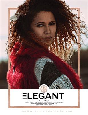 Fashion #15 (November 2018)