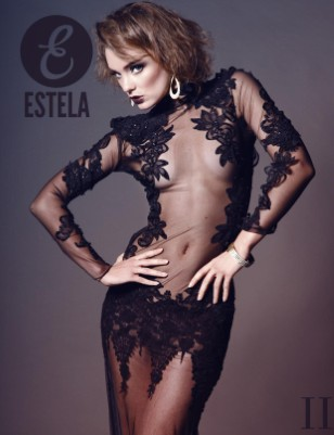 Estela Magazine Issue II