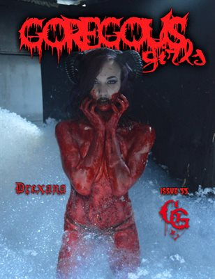 GOREgous Girls Issue 33