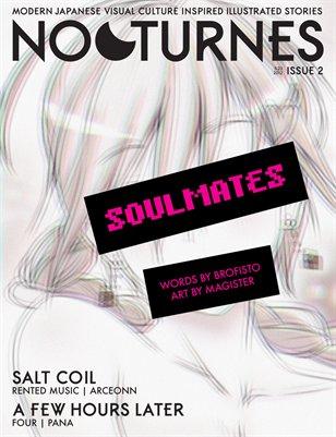 Nocturnes Magazine Issue 2