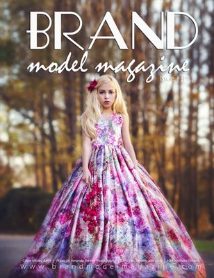 Brand Model Magazine  Issue # 49