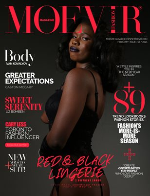 20 Moevir Magazine February Issue 2021