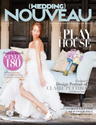 No. 2 | The Playhouse Issue - Fall 2011
