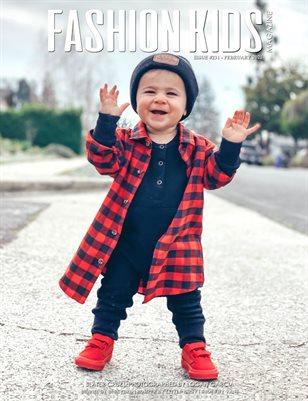 Fashion Kids Magazine | Issue #231