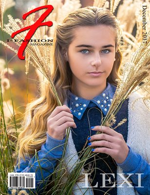 I-Fashion Magazine - December 2017 Kids Issue