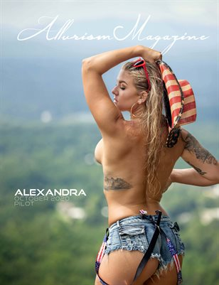 Allurism Magazine