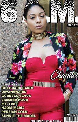 6 A.M. Magazine (Volume 4)