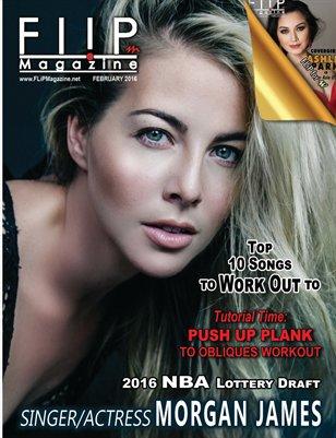 FLiP m|w Magazine February 2017