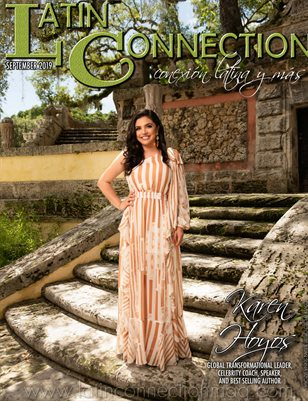 Latin Connection Magazine Ed 126