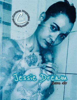 Jessie Dream Issue #5