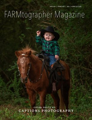 Agriculture by FARMtographer Magazine