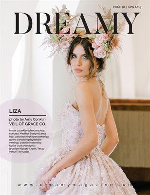 DREAMY Magazine | Issue 78