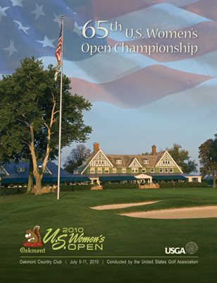2010 US Women's Open Championship
