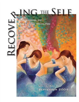 Recovering The Self Journal: Volume I, Number 1 (September 2009)