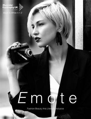 Emote  Black and White V1.2