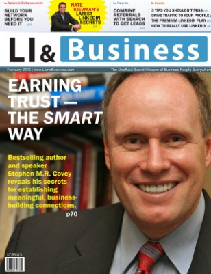 LI & Business - Feb 2012