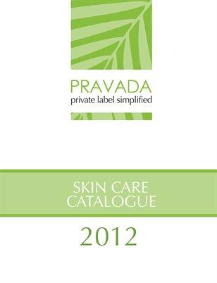 Pravada Private Label Skincare