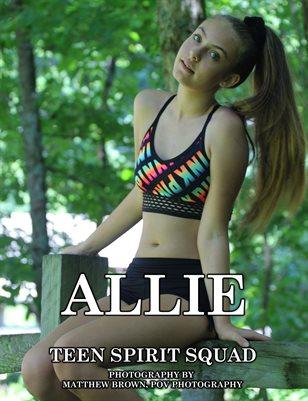 Allie's Fitness - Teen Spirit Squad