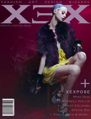 XEX MAGAZINE: Special Edition (Opulence)