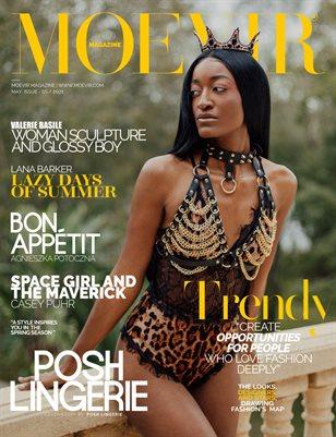 21 Moevir Magazine May Issue 2021