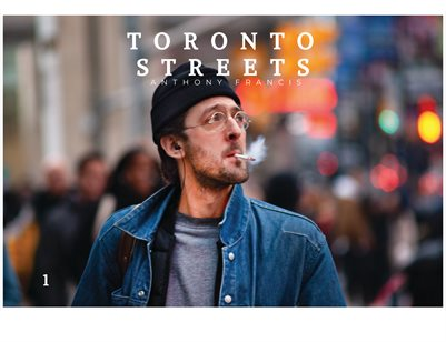 Toronto Streets 1
