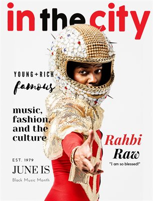 In The City Magazine Special Music Edition