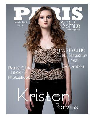 Kristen Perkins