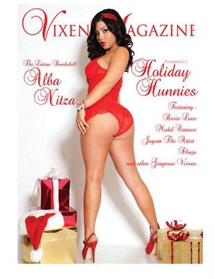Vixens Magazine