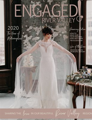 Engaged! River Valley Issue 12