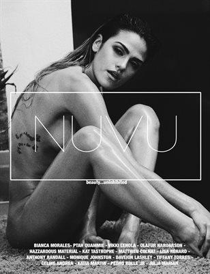 NUVU Magazine ft. Beefiyaa