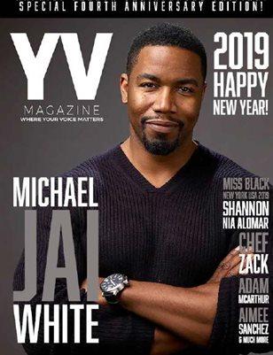 YV Magazine Jan - Feb 2019