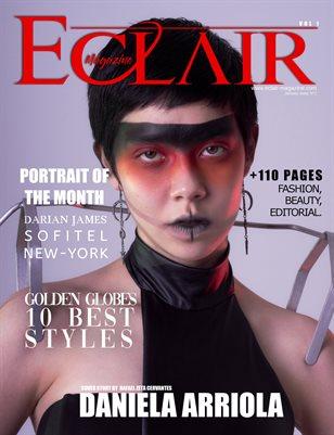 Eclair Magazine Vol 1 N°2